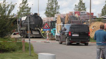 40 werknemers uur geëvacueerd na gaslek op industriezone in Ieper