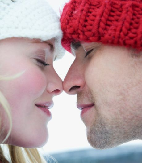 Een goed reukvermogen leidt tot een perfecte relatie
