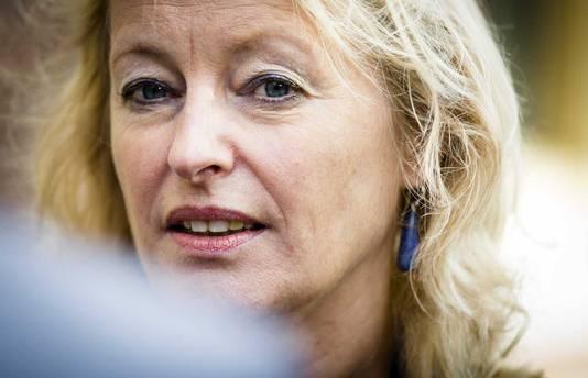 Minister Jet Bussemaker