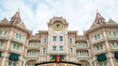 Disneyland Parijs viert ook dit jaar Halloween en Kerstmis