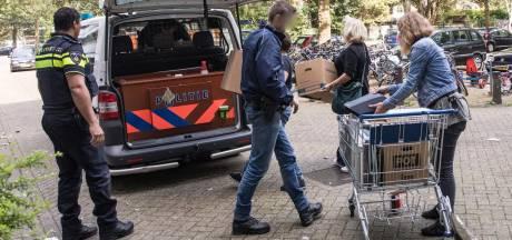 Celstraf geëist tegen leider (20) inbrekersbende in Soest