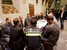 Geen stijging incidenten binnenstad Zutphen, wel zorgen