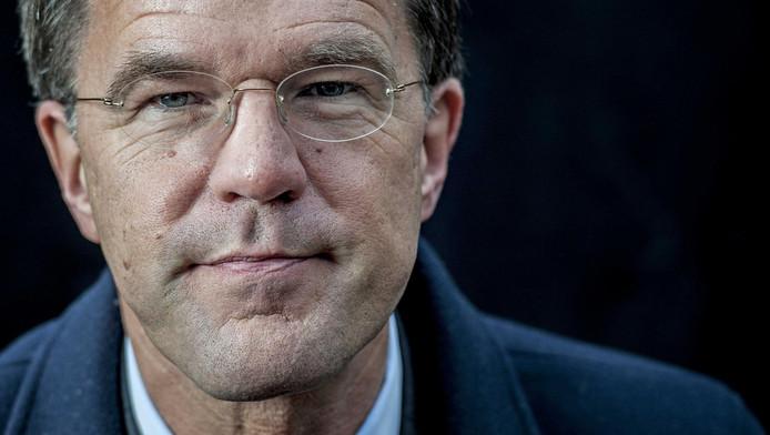 Rutte heeft de strijd tegen verhuftering hoog op de agenda staan. ,,Ik ben daar al zeker tien jaar mee bezig, ook als fractievoorzitter van de VVD.''