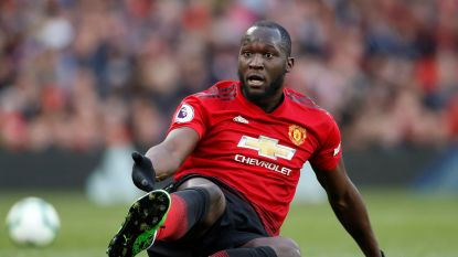 LIVE. Mijlpaal in mineur: Lukaku krijgt met Manchester United pak rammel bij ex-club