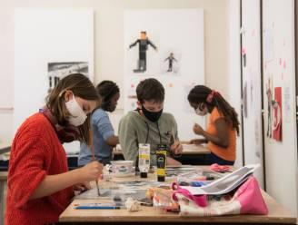 Is teken- of muziekschool een hobby? Verwarring over plaats van deeltijds kunstonderwijs binnen buitenschoolse activiteiten