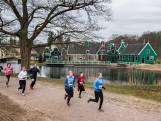 Record voor Rondje Nederland met 900 deelnemende kinderen