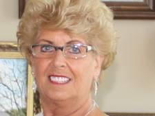 Ineke (1946-2020), moeder van WVC Roelofarendsveen, altijd bezig het iedereen naar de zin te maken