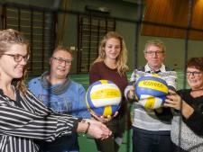 Nachtrust opofferen voor het goede doel in Staphorst