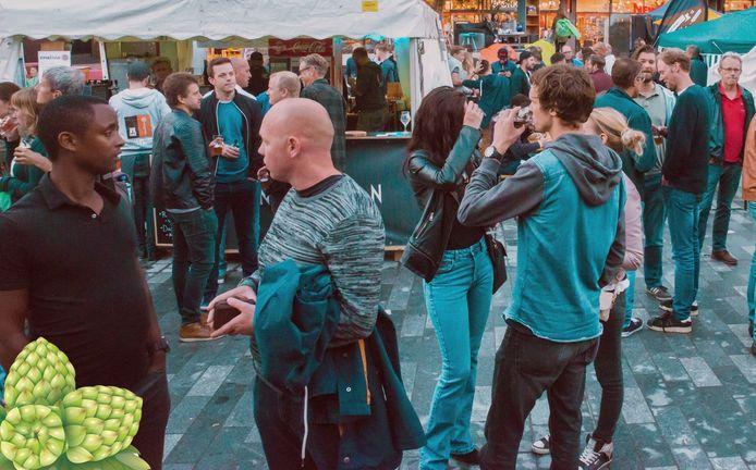 Appeltje Eitje Bierfestival