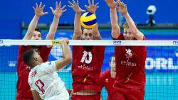 Red Dragons op EK volleybal in poule met Servië, Duitsland, Slovakije, Spanje en Oostenrijk