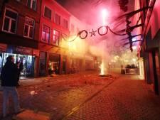 Burgemeesters in Baronie komen in  mei met reactie afsteken vuurwerk