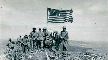 75 jaar geleden startte de Slag om Iwo Jima: een van de meest bloedige veldslagen van WO II