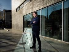 Hengeloos Raadslid Herbert Capelle: 'Als ik burgemeester was, zou ik direct ontslag nemen'