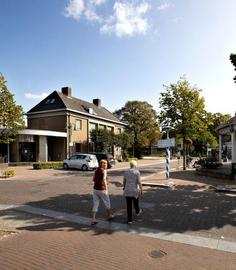Gemengde reacties op plan De Heuvel in Lieshout