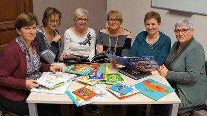 OCMW start vrijwilligersinitiatief 'KinderKansen'