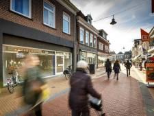 Pleidooi voor Prada en Gucci in Steenwijker binnenstad