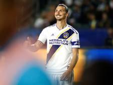 Voorzitter Napoli droomt van komst Zlatan