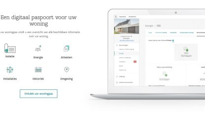 De Woningpas: wat houdt het digitaal paspoort van je woning precies in?