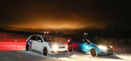 Meeste winterbanden scoren een voldoende in ADAC-test