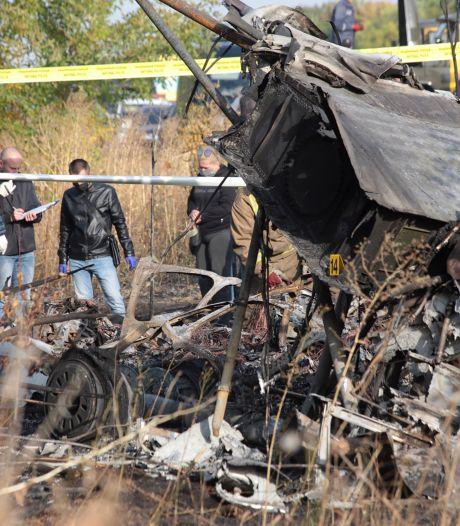Dodental crash militair vliegtuig Oekraïne stijgt naar 26, één inzittende overleeft door sprong