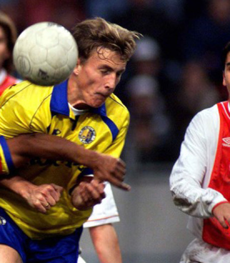 Cornelisse klopte Grim en won met RKC in de Arena: 'Een unieke prestatie'