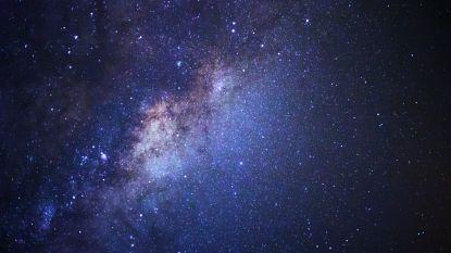 Mysterieus object ontdekt in de ruimte