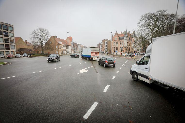 De Bloedput wordt hét aandachtspunt in Brugge.