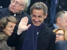 Sarkozy placé sur écoute à la demande de la justice