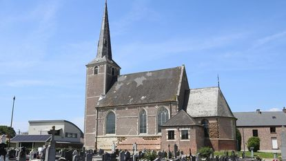 Kerkenplan veroorzaakt politiek relletje