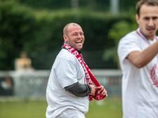MASV begint oefencampagne tegen Vitesse O21 van clubman Nicky Hofs