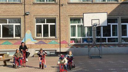 Kinderverzorgers vangen 575 kinderen op tijdens paasvakantie, zodat leerkrachten kunnen rusten