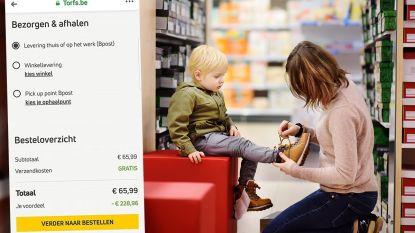 """PROMOJAGERS SUPERTIP. Deze ketens gaan voluit voor koppelverkoop: """"65,99 euro betaald voor drie paar schoenen in plaats van 304,95 euro"""""""