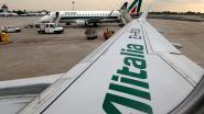 Alitalia schrapt meer dan 2.000 banen