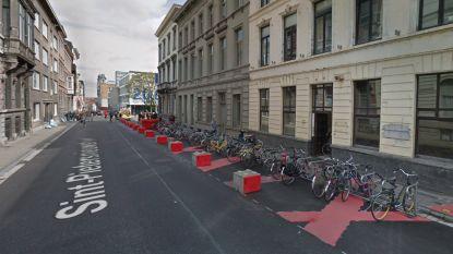 Dader van ongeval met vluchtmisdrijf in Gent was onder invloed