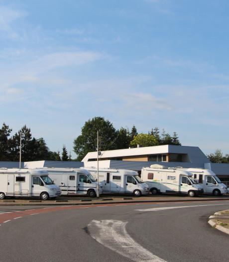Bedrijf Camperpassie van Twente  naar Achterhoek