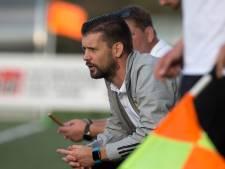 FC Winterswijk gevloerd door club Laurens Knippenborg