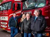 Alle beperkingen vallen weg tijdens Truckrun door Salland