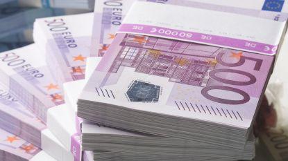 Vermogensongelijkheid in België stijgt: rijkste 10 procent heeft bijna evenveel als overige 90 procent