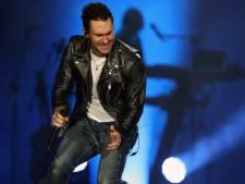 'Maroon 5 treedt op tijdens Super Bowl'