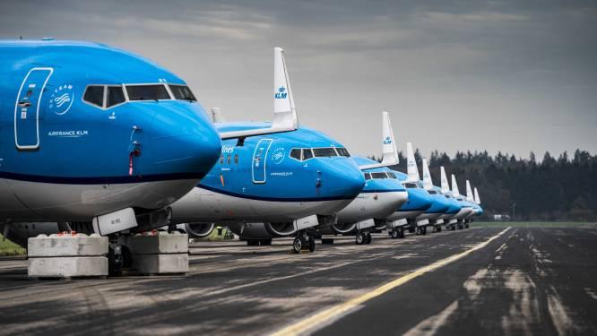 Luchtvaartmaatschappijen schrappen verbindingen naar Zuid-Afrika