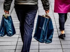 Economische groei zet door, maar zwakt af