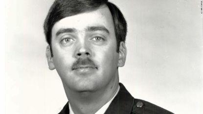 'Top secret' luchtmachtofficier die 35 jaar lang vermist was, loopt tegen de lamp in Californië