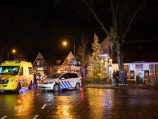 Politie houdt drie verdachten uit Marknesse aan na grote vechtpartij in Laren