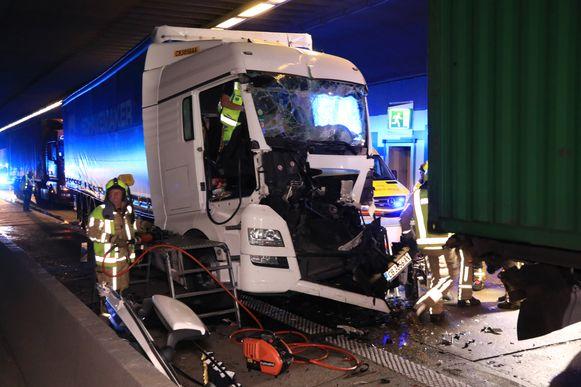 Dit jaar gebeurden er al 26 ongevallen in de richting van Nederland.