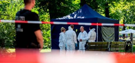 'Moord op Georgiër in Berlijn werd geregeld door Russische geheime dienst'