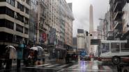Gigantische stroompanne in Argentinië en Uruguay: 50 miljoen (!) mensen zonder elektriciteit