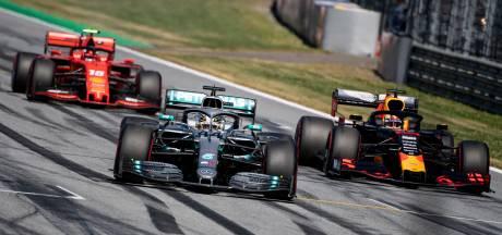 """Les mesures """"draconiennes"""" qui accompagneront une éventuelle reprise de la F1 en Autriche"""