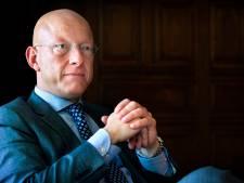 Burgemeester Houben van Nuenen manoeuvreert zichzelf in lastige situatie