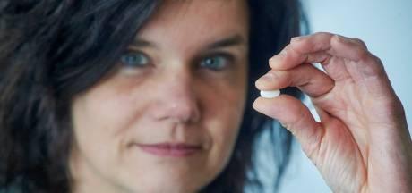 Mag de MS-patiënt alsjeblieft een béétje kwaliteit van leven?