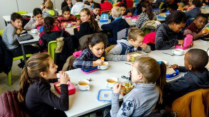 Leerlingen krijgen opnieuw gratis soep